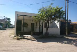 Foto de casa en venta en eugenio lara , tateposco, san pedro tlaquepaque, jalisco, 6092155 No. 01