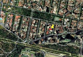 Foto de terreno comercial en venta en eugenio sue , polanco iv sección, miguel hidalgo, df / cdmx, 0 No. 01