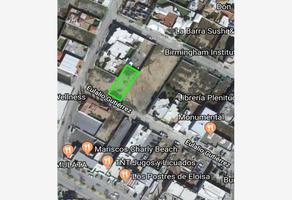 Foto de terreno comercial en venta en eulalio gutierrez 456, los pinos, saltillo, coahuila de zaragoza, 0 No. 01