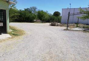 Foto de terreno comercial en venta en eulalio gutierrez , los gonzález, saltillo, coahuila de zaragoza, 6821246 No. 01