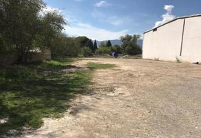 Foto de terreno habitacional en venta en eulalio gutierrez , los gonzález, saltillo, coahuila de zaragoza, 8610275 No. 01