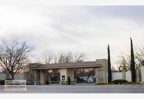 Foto de terreno comercial en venta en eulalio gutierrez , san alberto, saltillo, coahuila de zaragoza, 17756308 No. 01