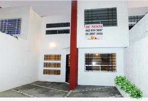 Foto de casa en renta en euripides 10027, san pedrito peñuelas i, querétaro, querétaro, 20320602 No. 01