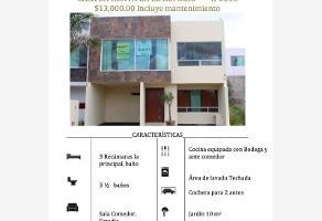 Foto de casa en renta en euripides 56, residencial el refugio, querétaro, querétaro, 0 No. 01