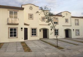 Foto de casa en renta en euripides condominio villa toledo numero 1655 int. 40 , viveros residencial, querétaro, querétaro, 0 No. 01