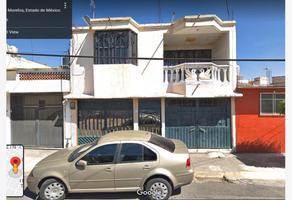 Foto de casa en venta en europa 112, industrias tulpetlac, ecatepec de morelos, méxico, 16072650 No. 01