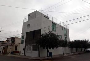 Foto de departamento en renta en europa 250, virreyes residencial, saltillo, coahuila de zaragoza, 0 No. 01