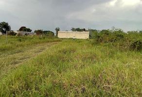 Foto de terreno habitacional en venta en eusebio 948, eusebio jauregui, cuautla, morelos, 11452740 No. 01