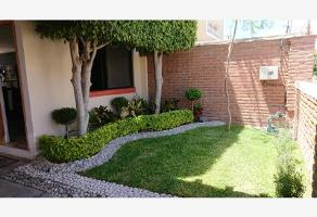 Foto de casa en venta en eutimio olvera 1, acueducto candiles, corregidora, querétaro, 0 No. 01