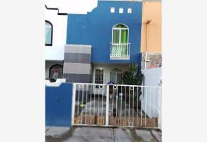 Foto de casa en venta en eva 351, jardines del edén, tlajomulco de zúñiga, jalisco, 0 No. 01