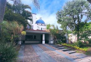 Foto de casa en renta en eva briseño 332, santa fe, zapopan, jalisco, 0 No. 01