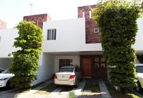 Foto de casa en renta en eva briseño 618, santa fe, zapopan, jalisco, 0 No. 01