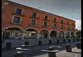 Foto de edificio en venta en eva briseño , zapopan centro, zapopan, jalisco, 0 No. 01