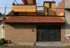 Foto de casa en venta en eva samano de lopez mateos manzana 61, gabriel hernández, gustavo a. madero, distrito federal, 0 No. 01