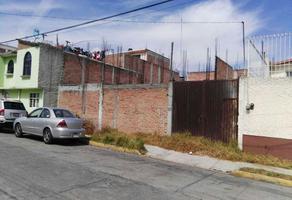 Foto de terreno habitacional en venta en eva samano , eva sámano de lópez mateos, toluca, méxico, 18995497 No. 01
