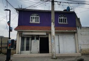 Foto de casa en venta en evaristo jiménez 15, santa cruz atzcapotzaltongo centro, toluca, méxico, 19904161 No. 01