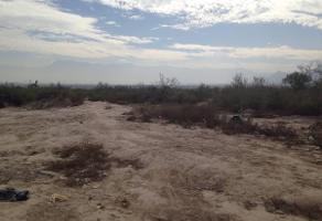 Foto de terreno habitacional en venta en evaristo pérez arreola , san isidro, saltillo, coahuila de zaragoza, 10988645 No. 01