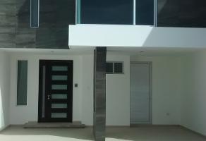 Foto de casa en venta en evencer 1, nuevo paraíso, puebla, puebla, 15046737 No. 01