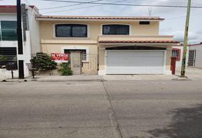 Foto de casa en venta en everest 2549, rincón del humaya, culiacán, sinaloa, 18035520 No. 01