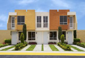 Foto de casa en condominio en venta en ex ejido de san pablo tecalco , lomas de tecámac, tecámac, méxico, 0 No. 01