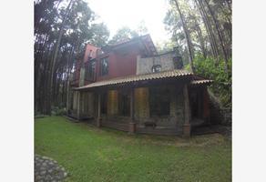 Foto de casa en venta en ex hacienda 1, ex-hacienda jajalpa, ocoyoacac, méxico, 0 No. 01