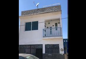 Foto de casa en venta en  , ex hacienda de franco, silao, guanajuato, 19064796 No. 01