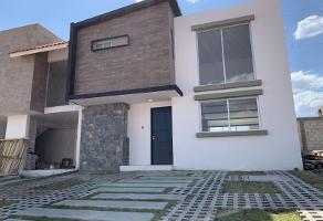 Foto de casa en venta en ex hacienda de la concepción 120, rinconada la concepción, pachuca de soto, hidalgo, 0 No. 01