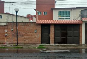 Foto de casa en venta en ex. hacienda del herradero 19 - 21 , ex-hacienda san jorge, toluca, méxico, 0 No. 01