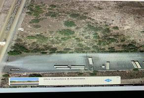 Foto de terreno comercial en renta en  , ex hacienda el canada, general escobedo, nuevo león, 0 No. 01
