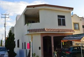 Foto de casa en venta en  , ex hacienda el rosario, juárez, nuevo león, 11736635 No. 01