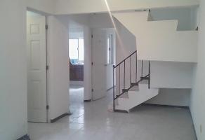 Foto de casa en venta en  , ex hacienda el rosario, juárez, nuevo león, 12134692 No. 01