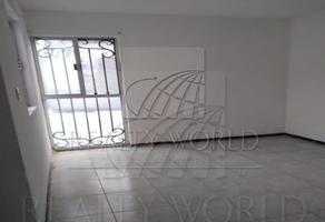 Foto de casa en venta en  , ex hacienda el rosario, juárez, nuevo león, 16739438 No. 01
