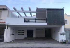 Foto de casa en renta en  , ex hacienda el rosario, juárez, nuevo león, 0 No. 01