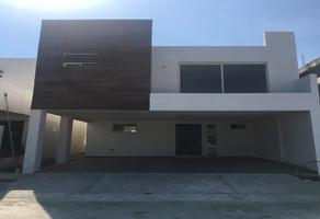 Foto de casa en venta en  , ex hacienda el rosario, juárez, nuevo león, 18217945 No. 01