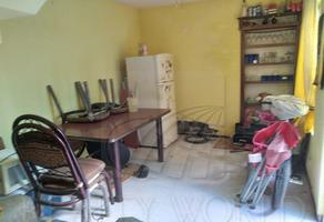 Foto de casa en venta en ex hacienda , ex hacienda el rosario, juárez, nuevo león, 16602176 No. 01