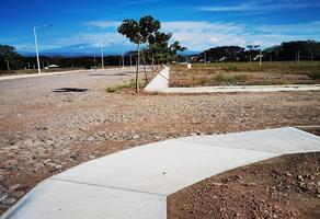 Foto de terreno habitacional en venta en ex hacienda la cañada 3 , la cañada, comala, colima, 0 No. 01