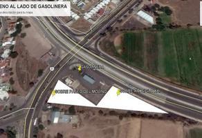 Foto de terreno comercial en renta en ex hacienda la cantera , ex hacienda la cantera, aguascalientes, aguascalientes, 7580718 No. 01