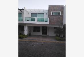 Foto de casa en renta en ex hacienda la carcaña 2401, club britania, puebla, puebla, 0 No. 01