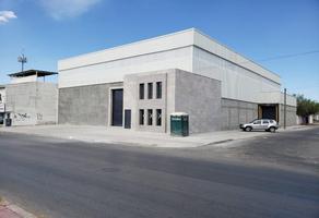 Foto de bodega en renta en  , ex hacienda la merced sección 1, torreón, coahuila de zaragoza, 0 No. 01