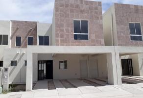 Foto de casa en venta en  , ex hacienda la perla 2da etapa, torreón, coahuila de zaragoza, 12510127 No. 01
