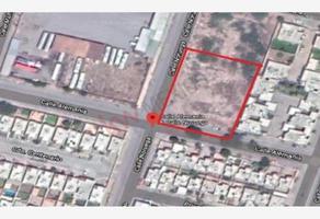 Foto de terreno habitacional en venta en  , ex hacienda los ángeles, torreón, coahuila de zaragoza, 16406504 No. 01