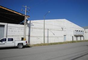 Foto de nave industrial en renta en  , ex hacienda los ángeles, torreón, coahuila de zaragoza, 9607222 No. 01