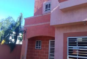 Foto de casa en venta en  , ex hacienda san francisco, apodaca, nuevo león, 12039684 No. 01