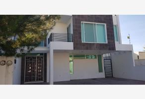 Foto de casa en renta en  , ex hacienda san ignacio, aguascalientes, aguascalientes, 12616365 No. 01