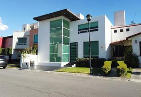 Foto de casa en venta en ex hacienda san jose , toluca, toluca, méxico, 0 No. 01