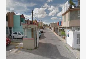 Foto de casa en venta en ex hacienda san martín 7-b, ex-hacienda san felipe 1a. sección, coacalco de berriozábal, méxico, 8590445 No. 01