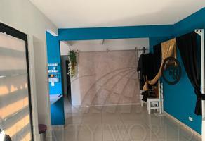 Foto de casa en venta en  , ex hacienda santa rosa, apodaca, nuevo león, 16559392 No. 01