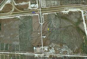 Foto de terreno industrial en venta en  , ex hacienda santa rosa, apodaca, nuevo león, 6506464 No. 01