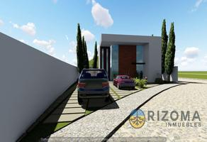 Foto de casa en venta en  , ex hacienda santa teresa, guanajuato, guanajuato, 17883626 No. 01