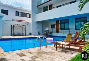 Foto de departamento en venta en  , las gaviotas, mazatlán, sinaloa, 20571183 No. 01